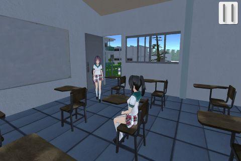 墨西哥高校模拟器2中文汉化修改版图2: