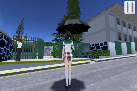 墨西哥高校模拟器2中文汉化修改版图片1
