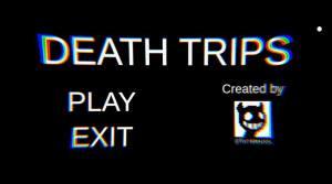 death trips死亡之旅小游戏全剧情结局攻略完整版图片2