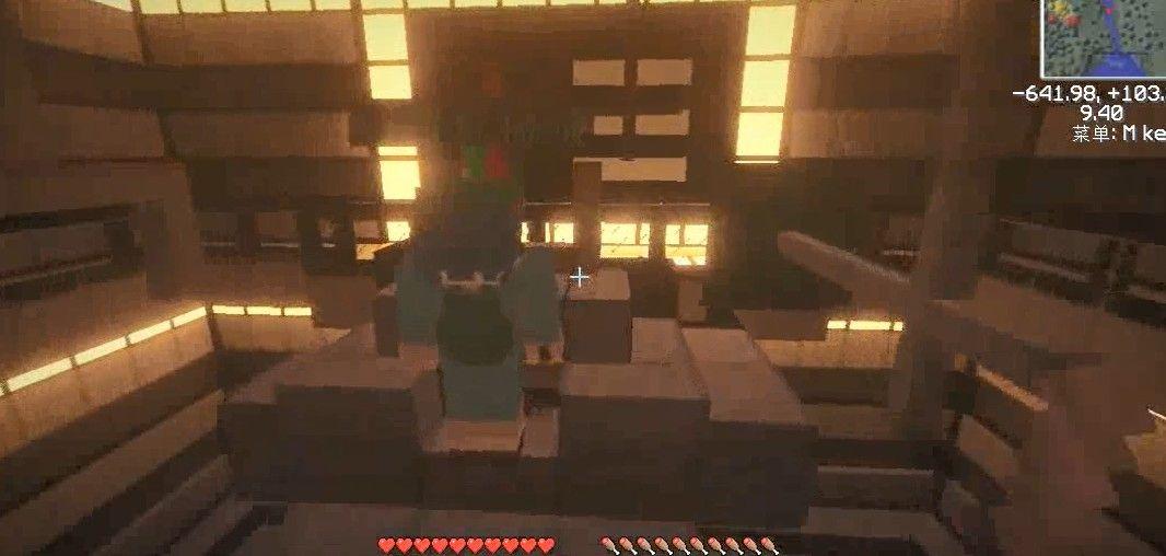 帕秋莉的MineCraft幻想乡冒险05:我是不会放弃的,这使我充满决心[视频][多图]图片2