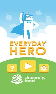 Everyday Hero手机游戏官方版下载图片3