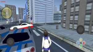 高中女生战斗模拟器官方版图3