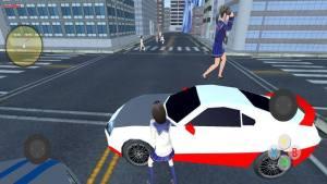 高中女生战斗模拟器官方版图4