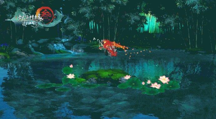 《剑网3:指尖江湖》开测好评如潮:国民级武侠IP的匠心打造[视频][多图]图片4