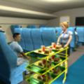 飞机空姐模拟器手机版