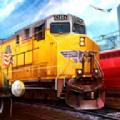 模拟火车和谐号手机版
