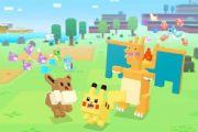 宝可梦新作《Pokémon Quest》全球下载1000万次:玩家消费超950万美元[多图]