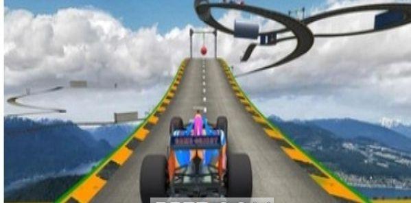 最高速度公式赛道游戏官方版下载地址图片1
