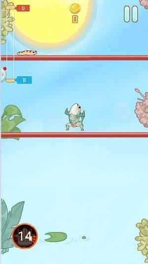 咸鱼追击之咸鱼求生游戏官方网站下载正式版图片2