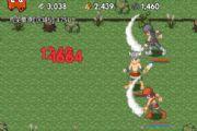 宝藏猎人游戏评测:迷宫深处的大冒险[多图]