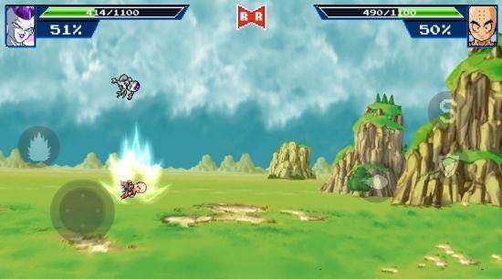 龙珠z战斗1.3无限金币变身中文修改版图4: