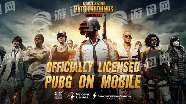 pubg mobile lite国际版出国服数据包下载