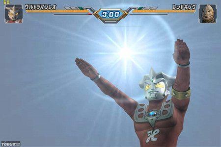 奥特曼格斗进化重生手机游戏中文版图片1