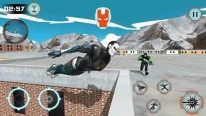 超级英雄战场官方版图3