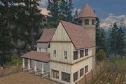 明日之后灯塔房设计图纸大全:海王灯塔房子建造攻略[多图]