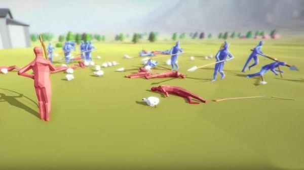 精准战斗模拟器手机游戏官方版下载图4: