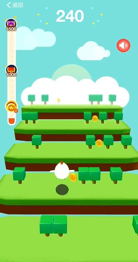 蚂蚁庄园登山赛fuzhu技巧版最高分游戏图4:
