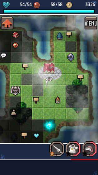心铠回忆汉化安卓版游戏下载图片1