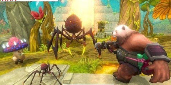 Bear Warrior Simulator官方网站下载免费版图2: