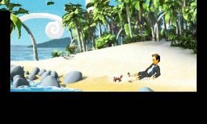 荒岛寻友中文版图5