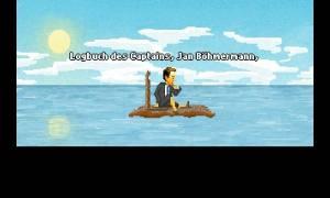 荒岛寻友中文版图2