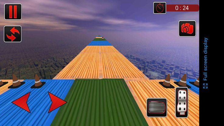 卡车传动不可能曲目手机游戏官方版下载图2: