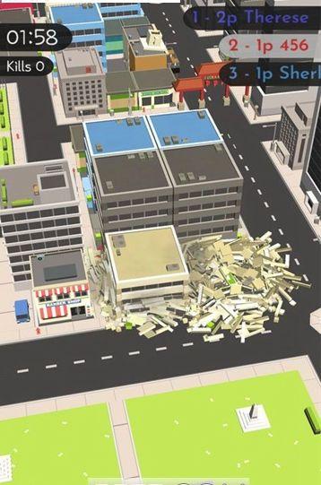 Earthquake地震大作战游戏免费版下载图片4