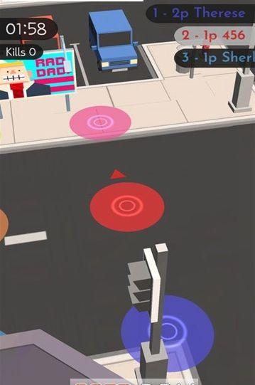 Earthquake地震大作战游戏免费版下载图片3