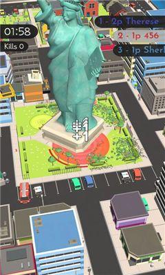 Earthquake地震大作战游戏免费版下载图片1