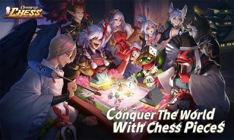 网易Onmyoji Chess国际服官方手游下载图4: