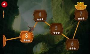 恐龙迷宫大作战游戏图1