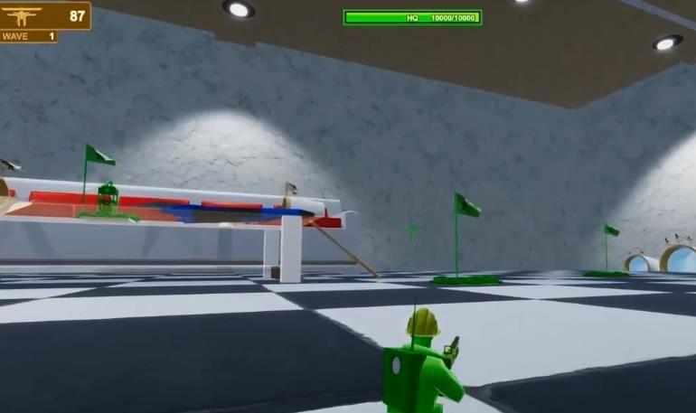 鲤鱼ace玩具士兵模拟器游戏官方版下载图5: