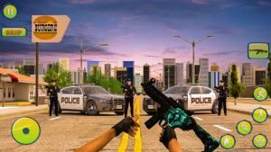 黑帮拉斯维加斯犯罪城市汽车破解版图3