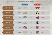S9全球总决赛小组赛今日开启,快手直播与你一起为LPL赛区助威[多图]