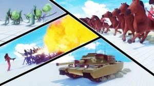 全民战争模拟器游戏图1