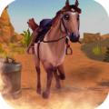 马匹模拟飞跃障碍中文版
