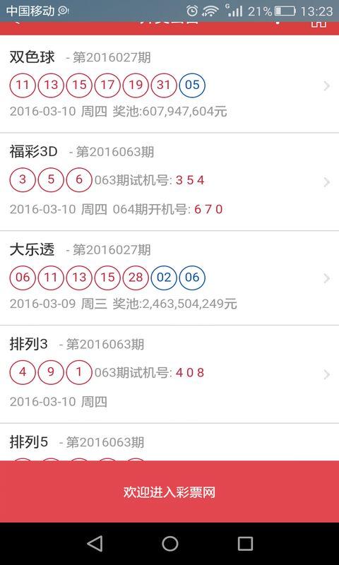 管家婆中持网王中王开奖结果出最新官方版app图2: