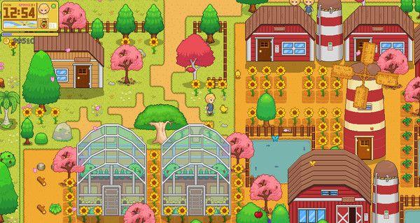 平静的日子游戏安卓正式版图6