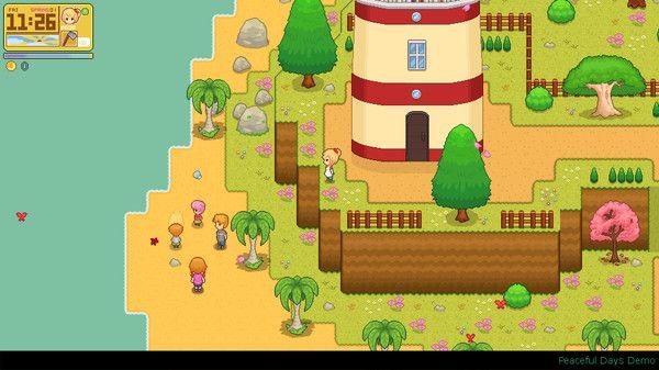平静的日子游戏安卓正式版下载图片1