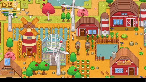 平静的日子游戏安卓正式版图5