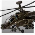 攻击直升机模拟器无限金币内购破解版 v1.1.2