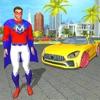 超級英雄飛行模擬器3D安卓版