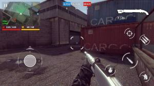 打击行动游戏安卓无限子弹下载图片3