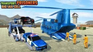 警用油轮驾驶模拟器游戏图3