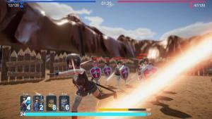 手办模拟战游戏汉化手机版下载图片3