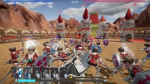 手办模拟战游戏汉化手机版下载图片4