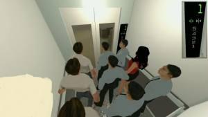 模拟电梯管理员游戏图3