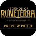 Legends of Runeterra测试版