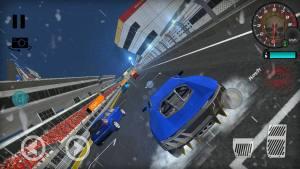 兰博基尼赛车模拟器无限金币版图3