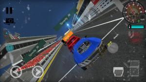 兰博基尼赛车模拟器无限金币版图4